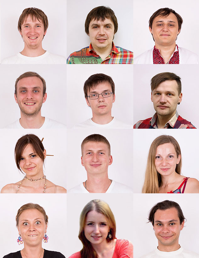 Drupal Development Team