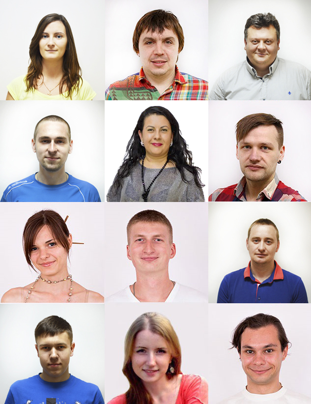Drupal Development Team