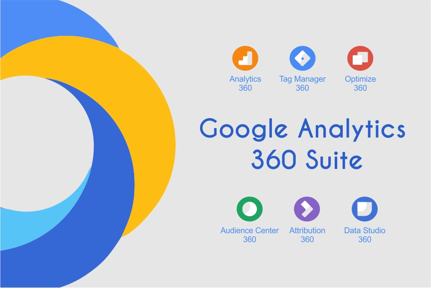 Google introduces Analytics 360 Suite with new powerful features