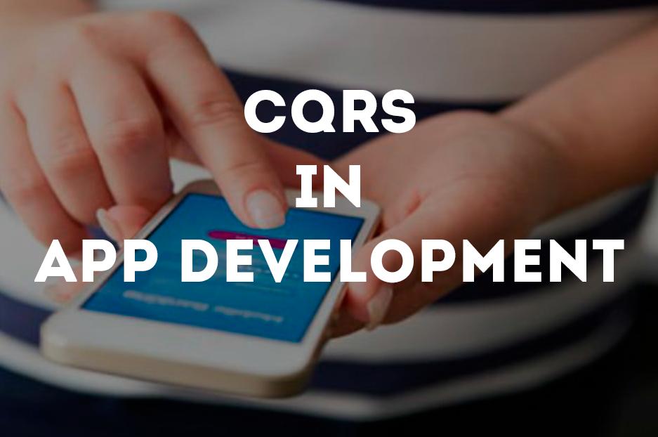 Принцип розділення команд і запитів (CQRS) у розробці додатків
