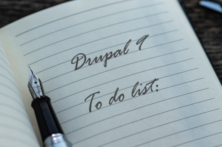 Ultimate site owner's checklist to a smooth Drupal 9 upgrade
