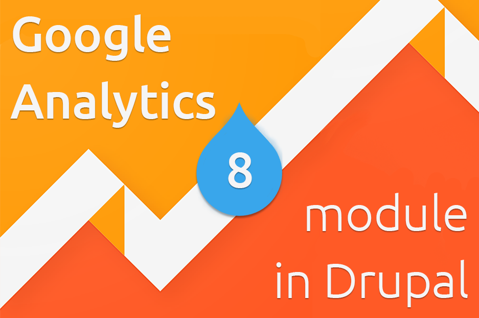 How to integrate Google Analytics with Drupal 8