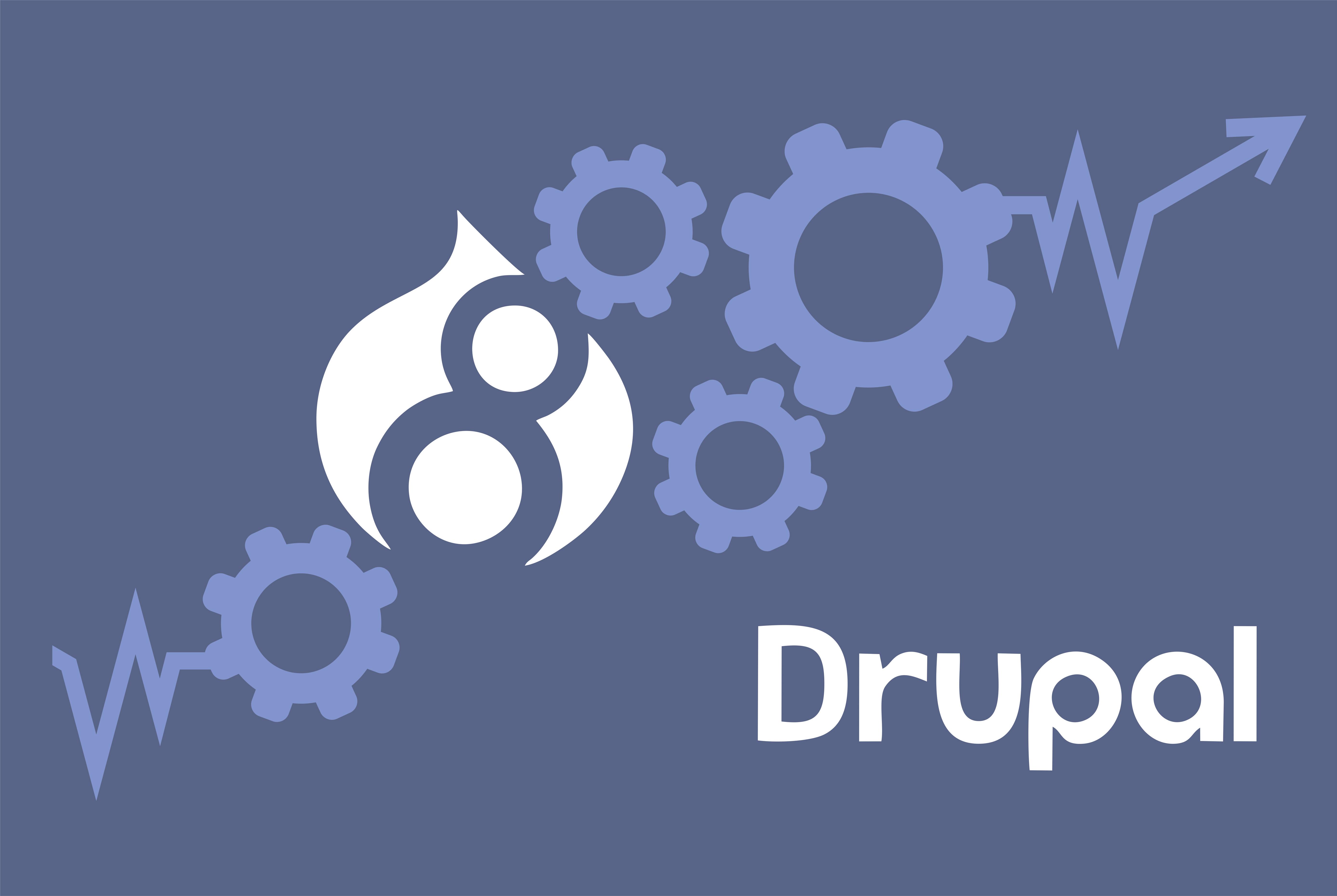 Drupal 8 improvements (Part 1)