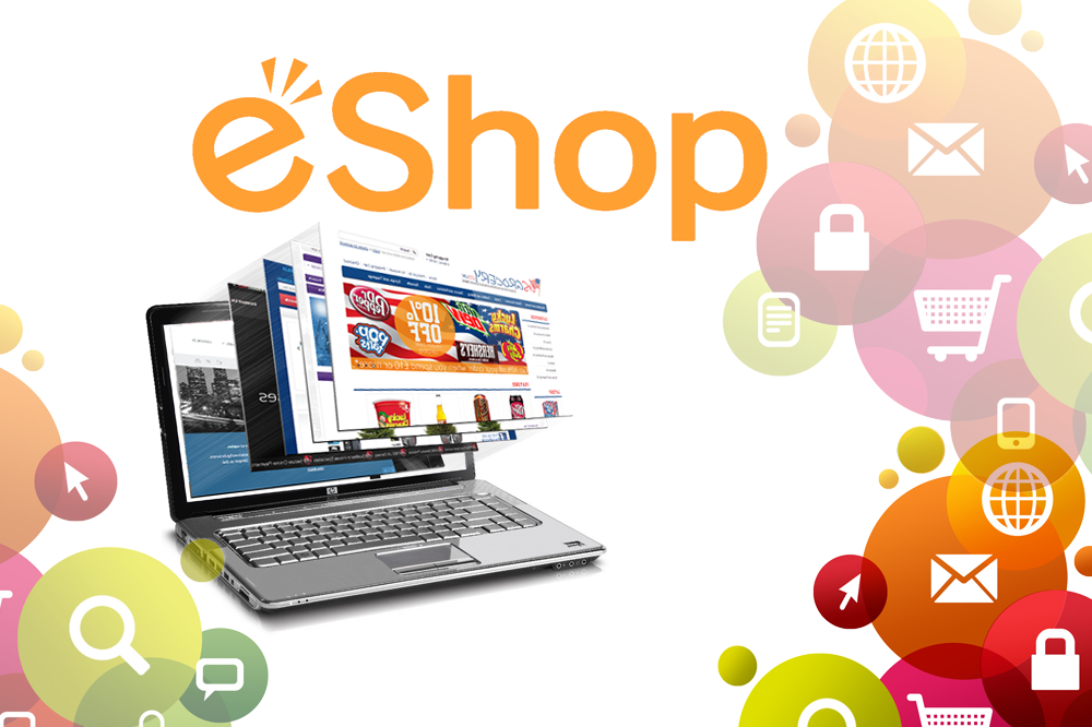 internet shop More people than ever before are shopping online take a look at the advantages of online shopping and the drawbacks.