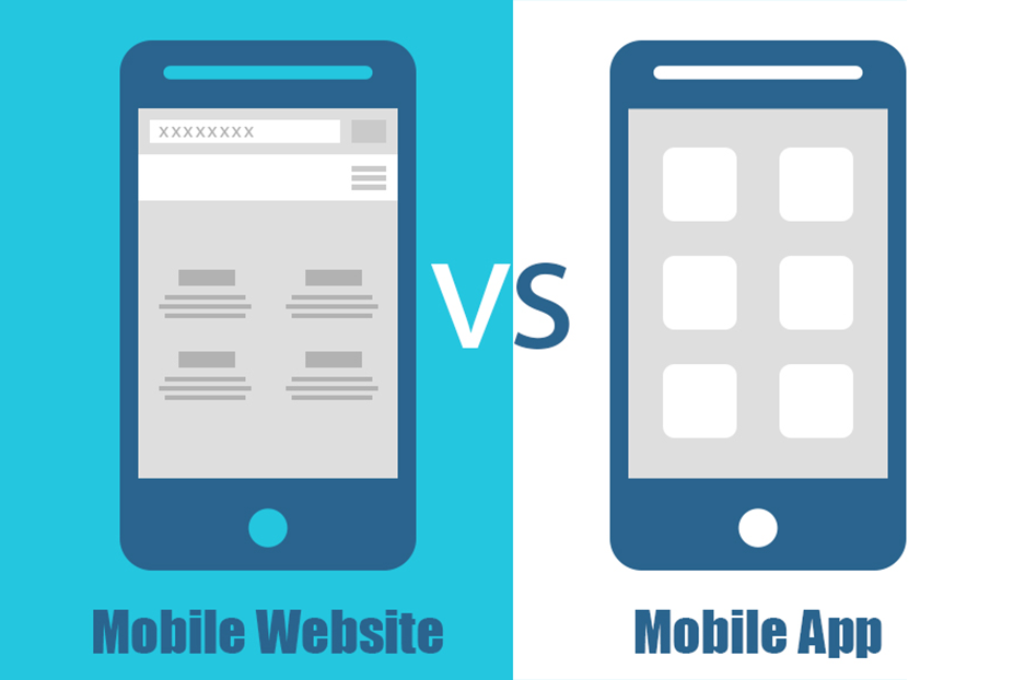 Mobile-friendly site vs Mobile App: which is better for your business's mobile presence?