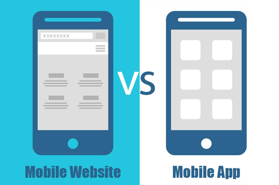 Сайт чи додаток? Як краще укріпити позиції свого бізнесу в мобільному світі?