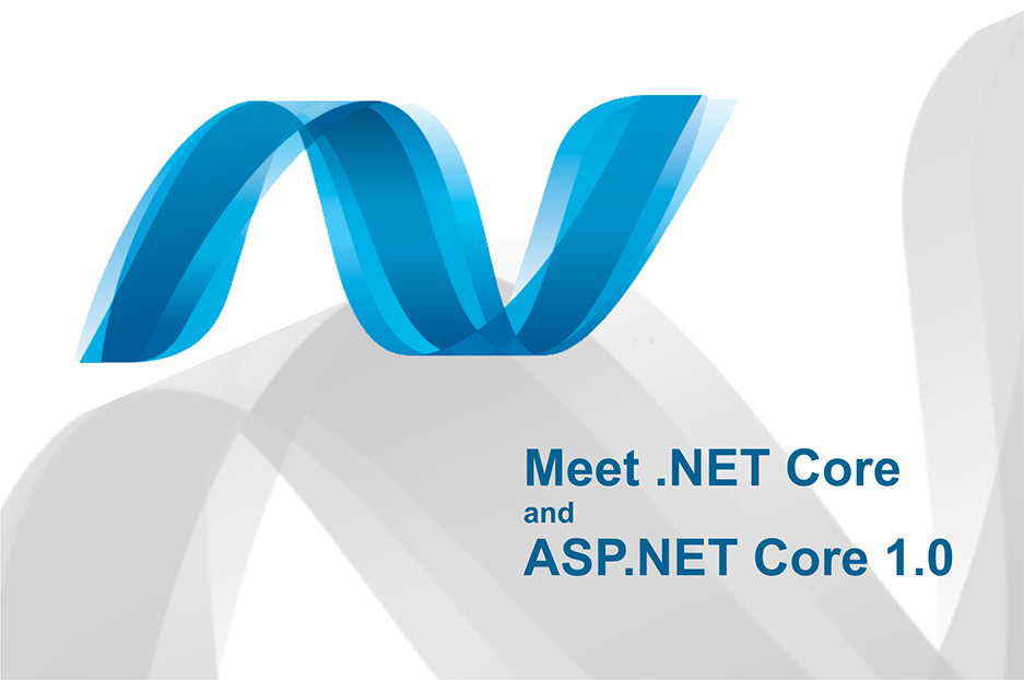 A remarkable release — .NET Core and ASP.NET Core 1.0