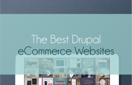 The Best Drupal eCommerce Websites