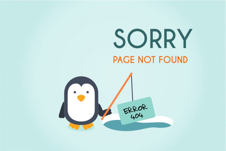 Creative 404 Error Pages: 10 Vivid Examples