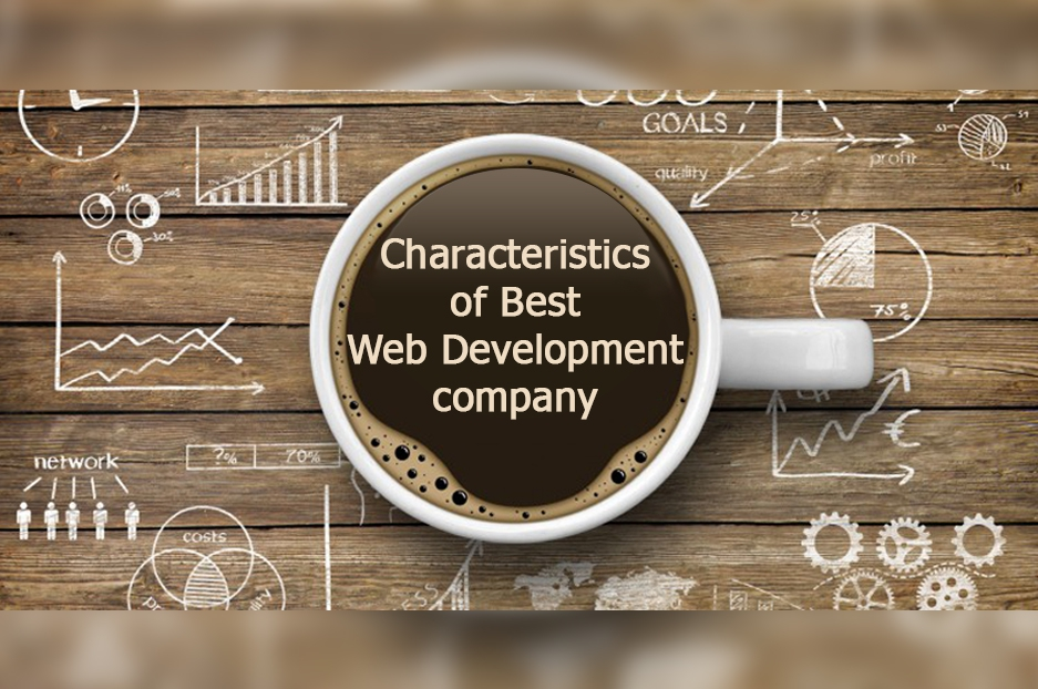 6 Characteristics of Great Web Development company