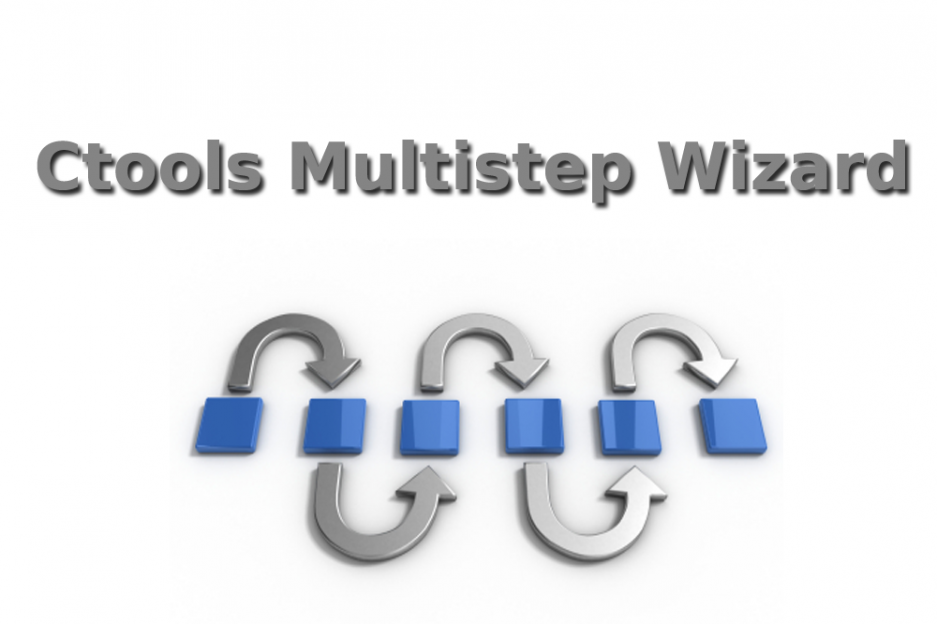 Creating a multi-step forms using ctools multistep wizard