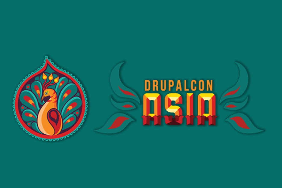 DrupalCon Asia 2016: the famous Drupal event, Indian style