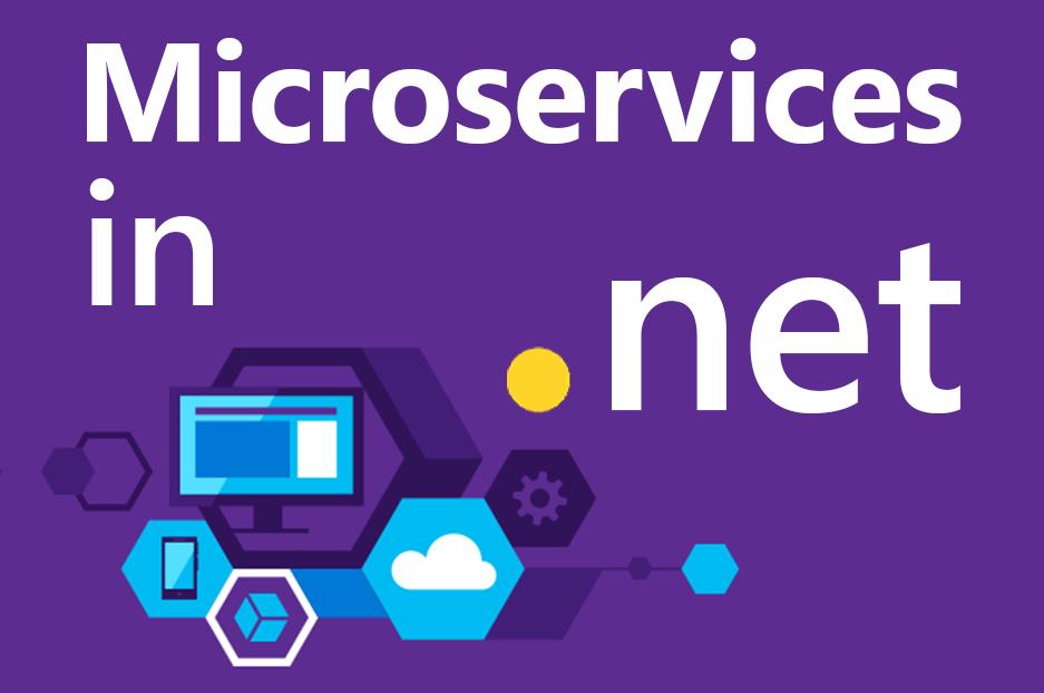Переваги мікросервісів та їх створення за допомогою .NET