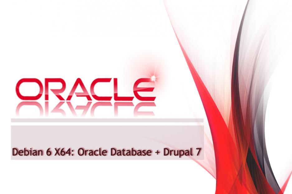 oracle database 11g   drupal 7 installation routine  u2014 internetdevels official blog