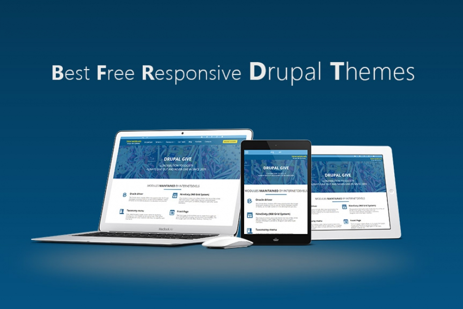 drupal updating themes