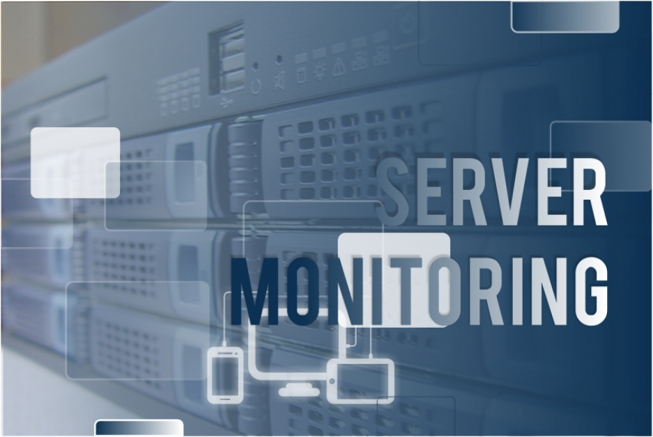 Server monitoring: a watchful eye that never lets your website down