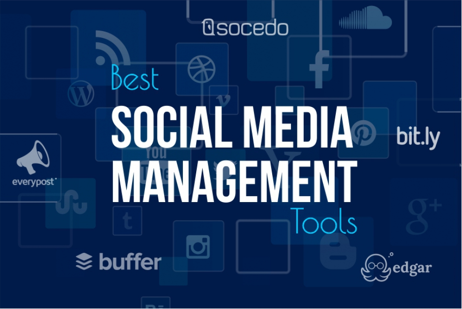 7 awesome social media management tools: little assistants doing a big job