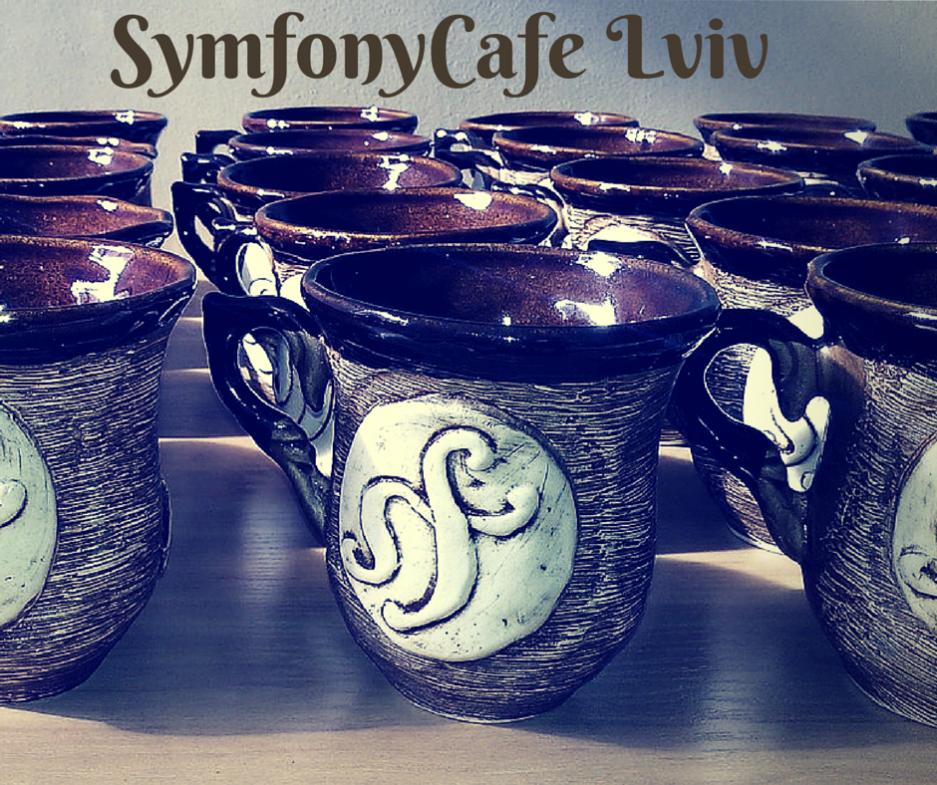 SymfonyCafe Lviv
