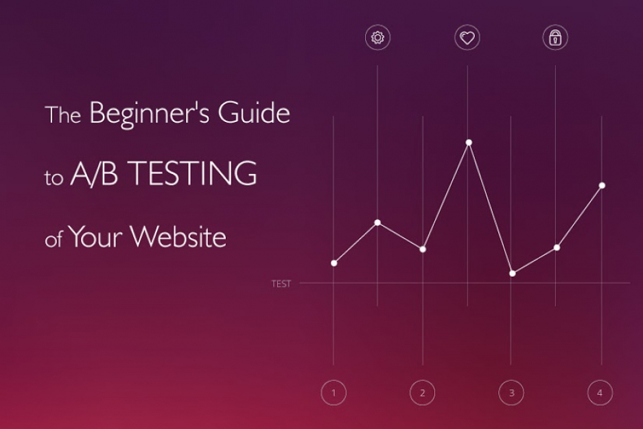 The Beginner's Guide to A/B Testing of Your Website