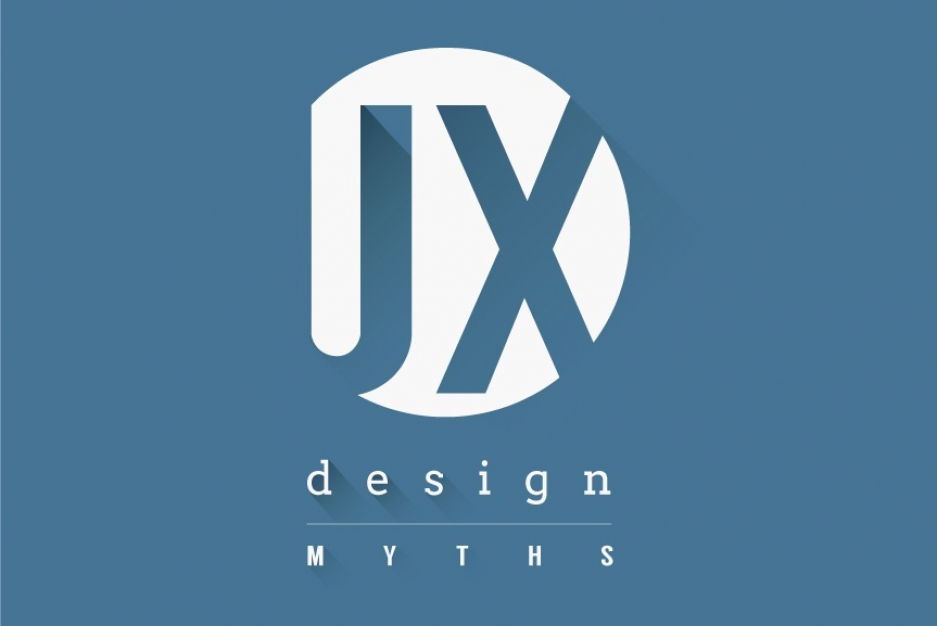 The UX myths — infographics (part 1)
