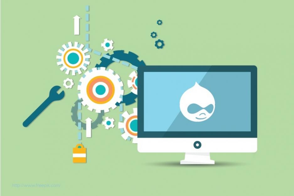 Web developer tools for Drupal 7