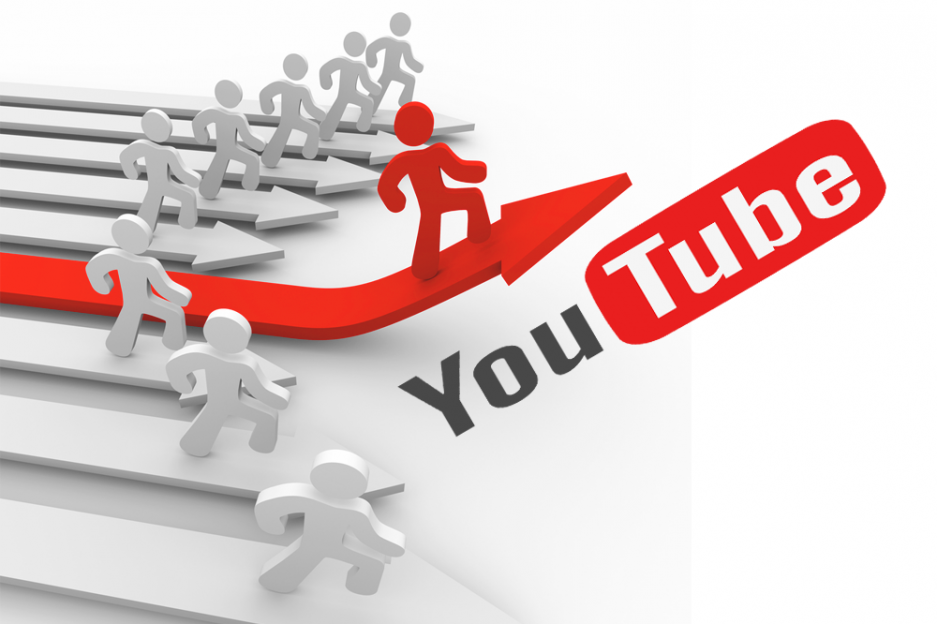 YouTube video optimization